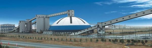 内蒙古伊东集团焦化厂项目