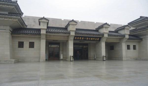 西安秦兵马俑二号坑2